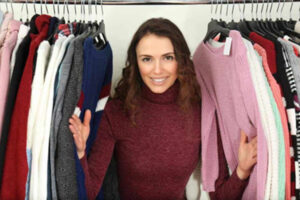 Different Types of Winter Clothing Sweaters for Women