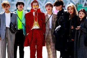 Korean Fashion Trends Going into 2021